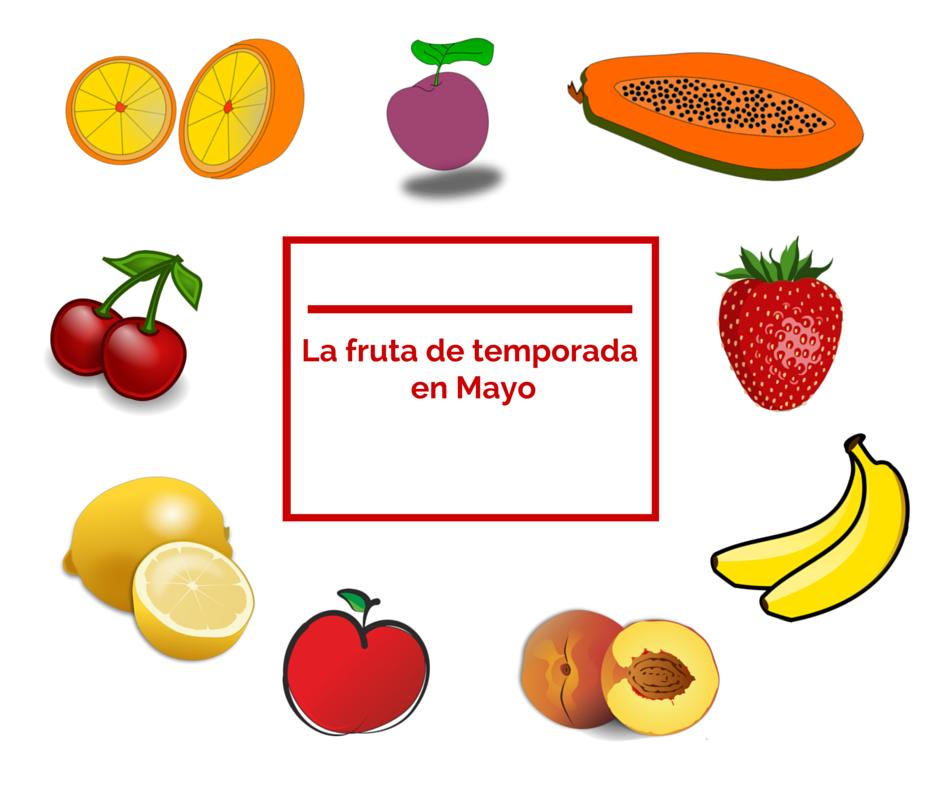 2.La fruta de temporada Fruvesur